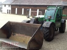 Used 2008 Deutz-Fahr