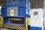 Altek 501S Dross Press