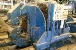 200 ton Aluminum Extrusion Stre