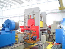 """78"""" VAI 4-Hi Cold Rolling Mill"""