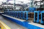 1600mm Corrugating Line for Pai