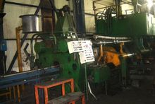 Used 1700 ton Youngs