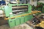 1250mm Rotary Shear
