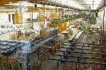 1800 mton Aluminum Extrusion Li