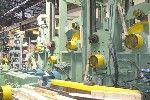 """72"""" SMS DeMag Tension Leveling"""