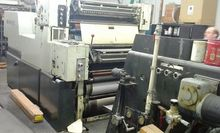 1979 Harris 238 Offset Press #1