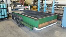 Vicon Fabricator CNC Plasma Sys
