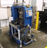 Mosca RO-TR500 Strapping Machin