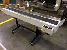 "Rena TB-359 6 ft. x 8"" Conveyor"