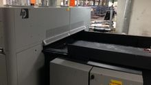 HP Scitex FB7600 Industrial Pre