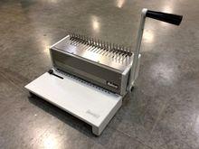 Ibico Ibimatic Punching Machine