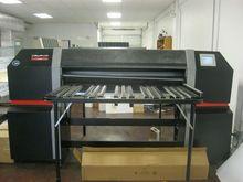 2008 HP Colorspan 5460 UV Print