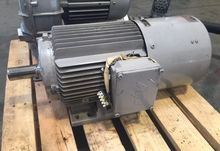 ATB Electric Motor