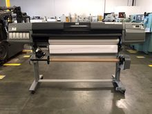 Hp Designjet 5500ps Printer