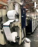 Used Komori C18 5 Co