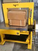 Dynaric AM600 Strapping Machine