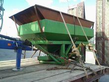 Amazone U-1500