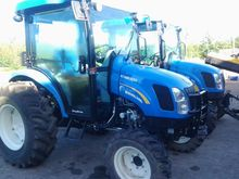 Used 2014 Holland Bo