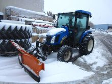 2011 New Holland Boomer
