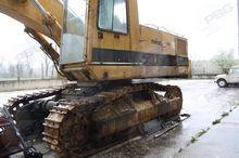Caterpillar 235 D Crawler excav