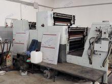 1986 Aurelia 700 / 2 Printing m