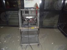 2007 tecnotest Gas analyser  89