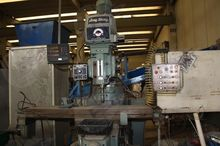 Jeng Shing Milling machine