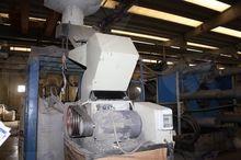 Mill granulator
