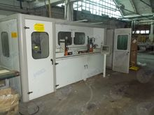 2003 Omef IFF1400 Milling and b