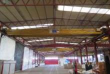 SAMO 10000 Kg Bridge crane