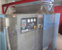 Worthingtoon RLR75 Air dryer an