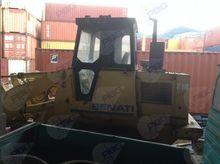 Benati 7.18 Crawler loader