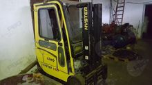 2007 HYSTER J 1.60 XMT Electric