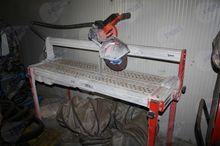 Ghelfi Circular saw for tiles