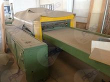 1986 gamal n.r. Clamping machin