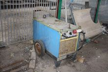 Siev Arc 502 Welder