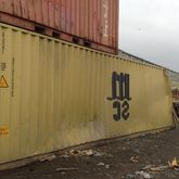"""Nr. 35 Container 40 """""""