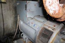 Iveco 265 Kwa Generator and tan