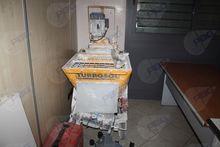 2006 Turbosol Giotto Plastering