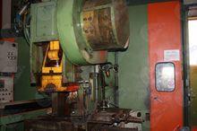 Benelli-Gavazzi 70 ton Press