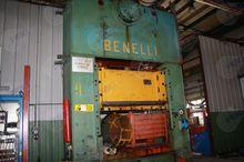 Benelli Meccanica PB 2M - 160 t