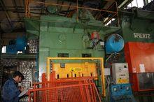 Cugini Radaelli 250 ton Press