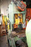 AGOSTINO COLOMBO 40 ton Press