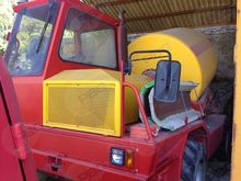 MERLO DBM 3500 Dumper