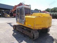 HITACHI FH 120 Excavator