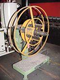 660Lb Cap. Raster 300-01 UNCOIL