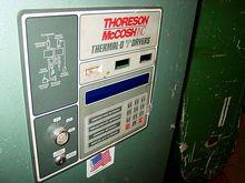1993 Thorsen McCosh TD90 PLASTI