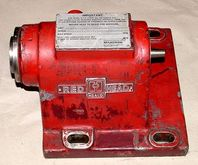 "45000 RPM 9"" LENGTH Cincinnati-"