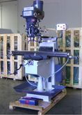 "54"" Table 3HP Spindle GMC GMM-1"