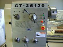"""26"""" Swing 120"""" Centers GMC GT-2"""